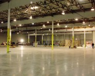 Construction of our Auburn South facility, 2012
