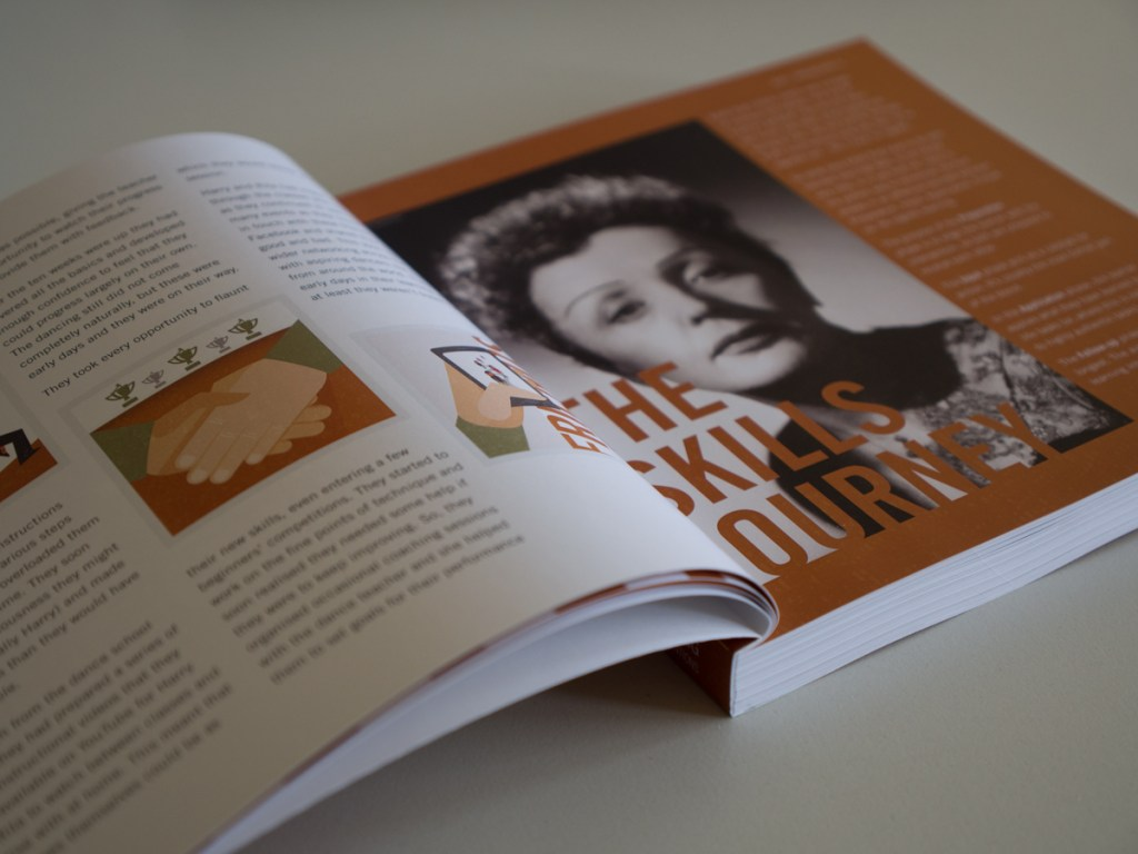 The More Than Blended book