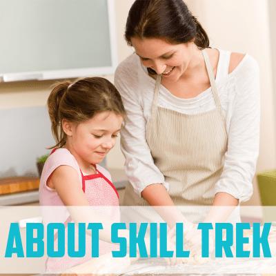 About Skill Trek