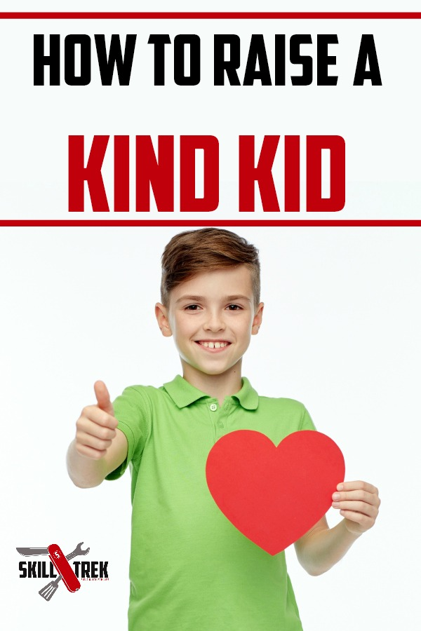 Let's discover some simple ways that can help you raise good kids and shape your children into loving, good human beings.  Here are seven ways to teach your kids to be a good kid.