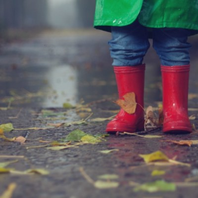 Children's Activities for Rainy Days