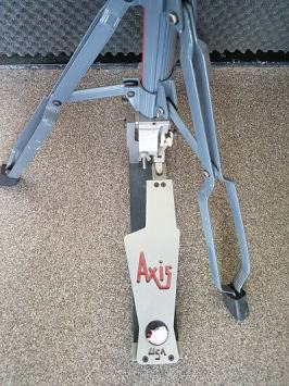 Axis Longboard hihat stand 2