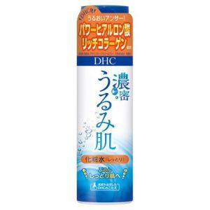 DHC/濃密うるみ肌 化粧水 しっとり