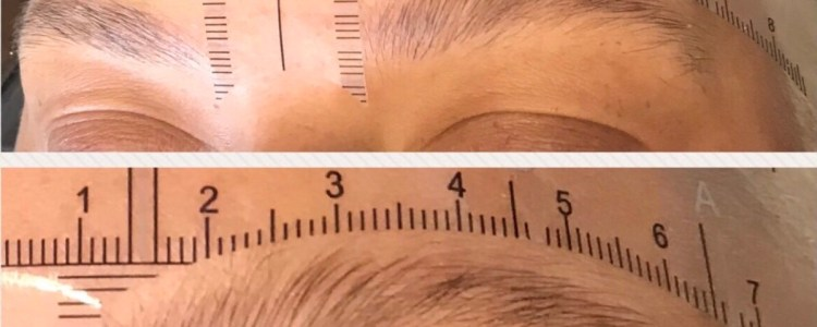 Semi Permanent Makeup Training