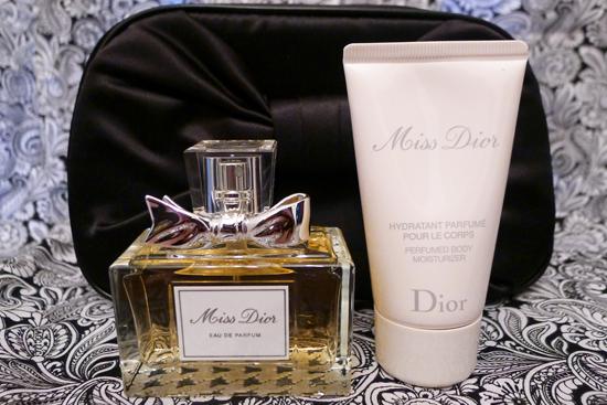 Miss Dior Eau de Parfum Gift Set