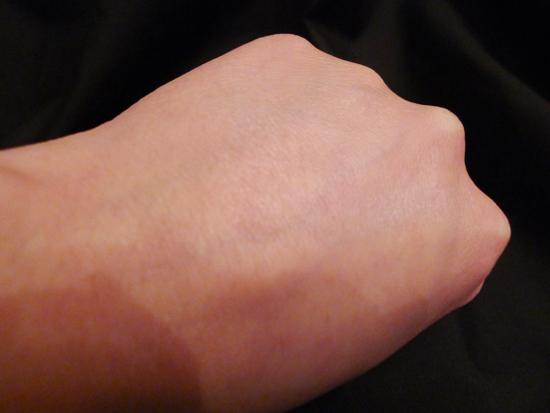 Bare Hand