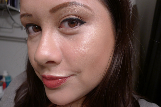 Estée Lauder Illuminating Powder Gelee in Heat Wave - 2013 Bronze Goddess Collection