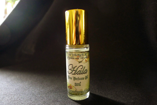 Hala by Wiggle Perfume
