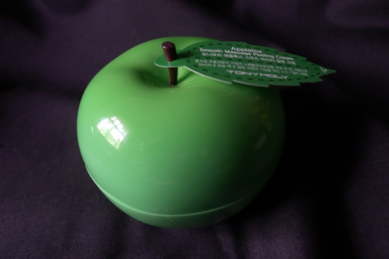 TonyMoly Appletox Peeling Cream