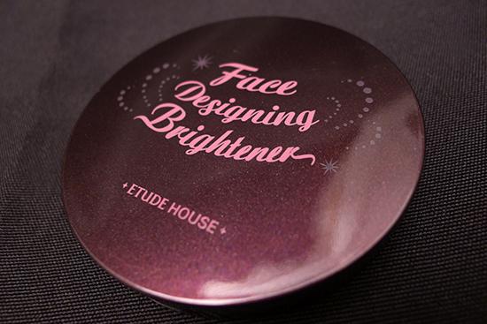 Etude House Face Designing Brightener