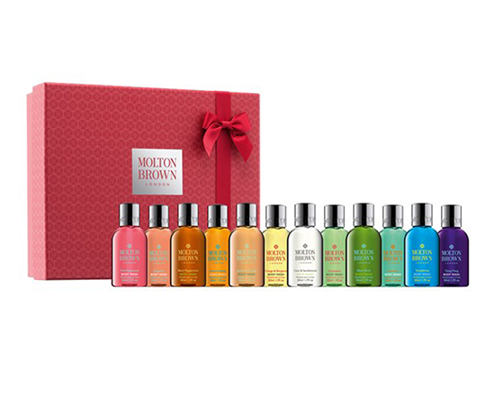 Molton Brown Body Wash Set