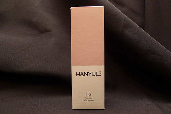 Hanyul Rice Essential Skin Softner