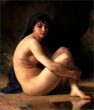 Image result for diana in her bath