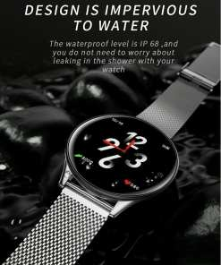 E4D35559 5285 4721 B832 24472ADC18DD SN58 Smart Watch