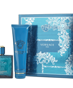 VERSACE EROS GIFT SET Versace Eros Gift Set men