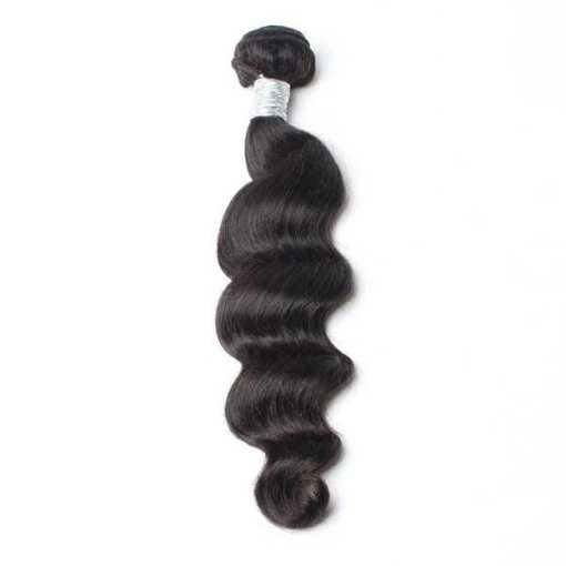 Luxury Loose Wave Hair (1 Bundle)