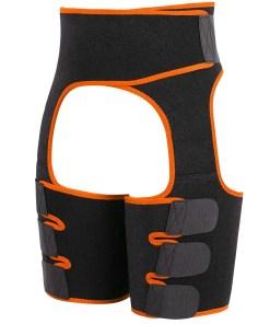 Waist Neoprene Thigh High Waist Meticulous Design