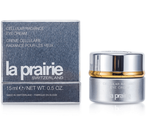 la praire La Prairie Cellular Radiance Eye Cream