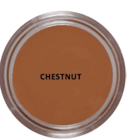 CHESTNUT Organic Foundation Sandalwood