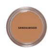 SANDALWOOD Organic Foundation Sandalwood