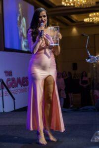 Holly Tanella Winner