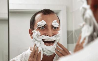 Rasage et Bouton : 6 Conseils Pour Vous Coucher Moins C*n