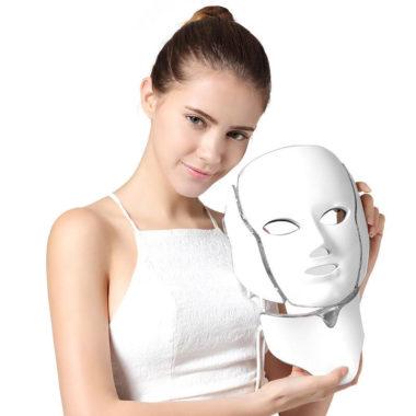 DHL-Frete-Gr-tis-3-cores-f-ton-PDT-led-facial-pesco-o-sistema-de-terapia