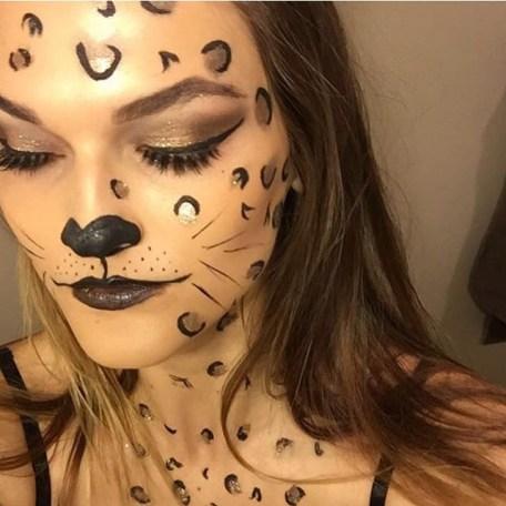 Halloween 2016 - Cassie