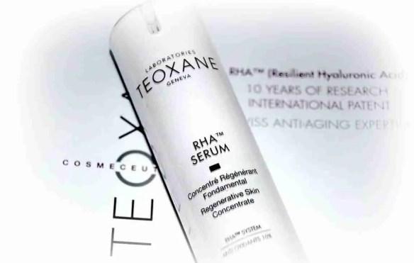 Teoxane RHA serum