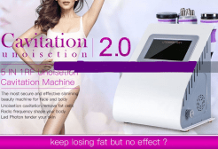 Ultrasound Cavitation: How effective is it?