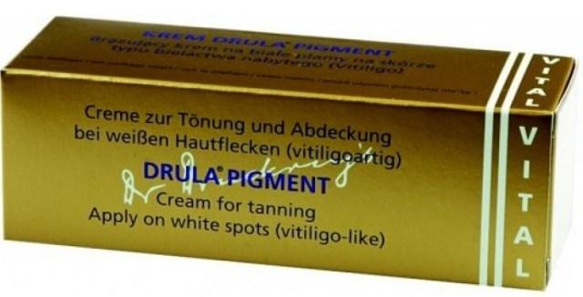 Drula Vitiligo Cream