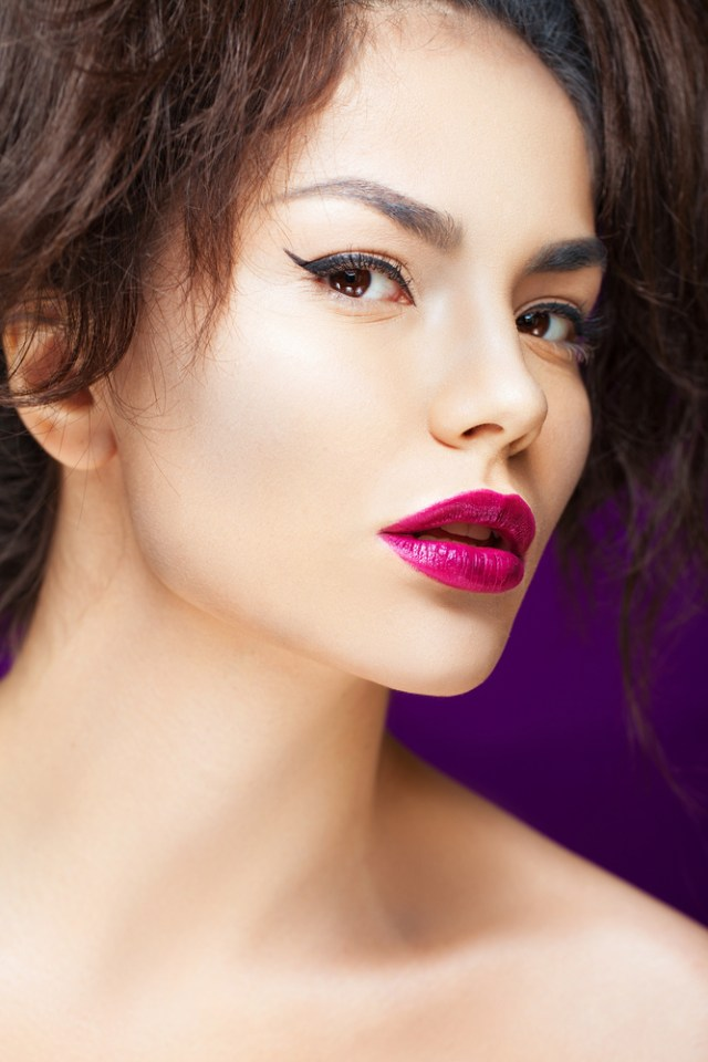 5 Winged Eyeliner Tips for Almond Eyes 3