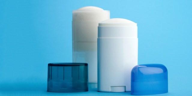 DIY Natural Deodorant 2