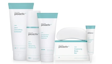 proactiv plus acne fighting system