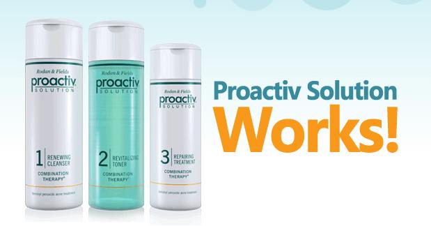 proactiv-solution-works
