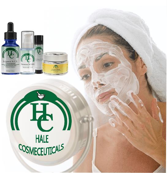Hale Cosmeceuticals Inc. | LinkedIn