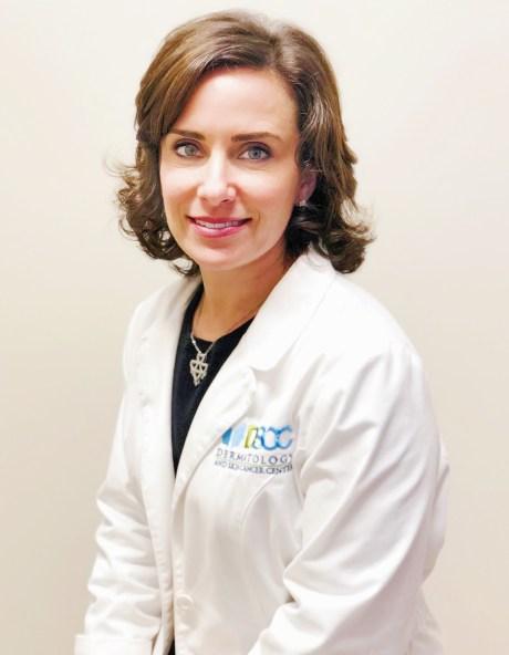 Dr. Risa Gorin