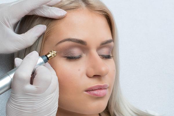 Fibro Blast Skin Tightening from Skin Confidence Pro