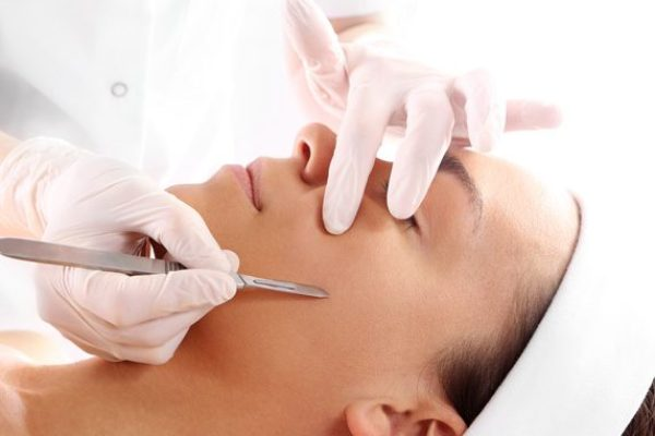 Dermaplaning from Skin Confidence Pro