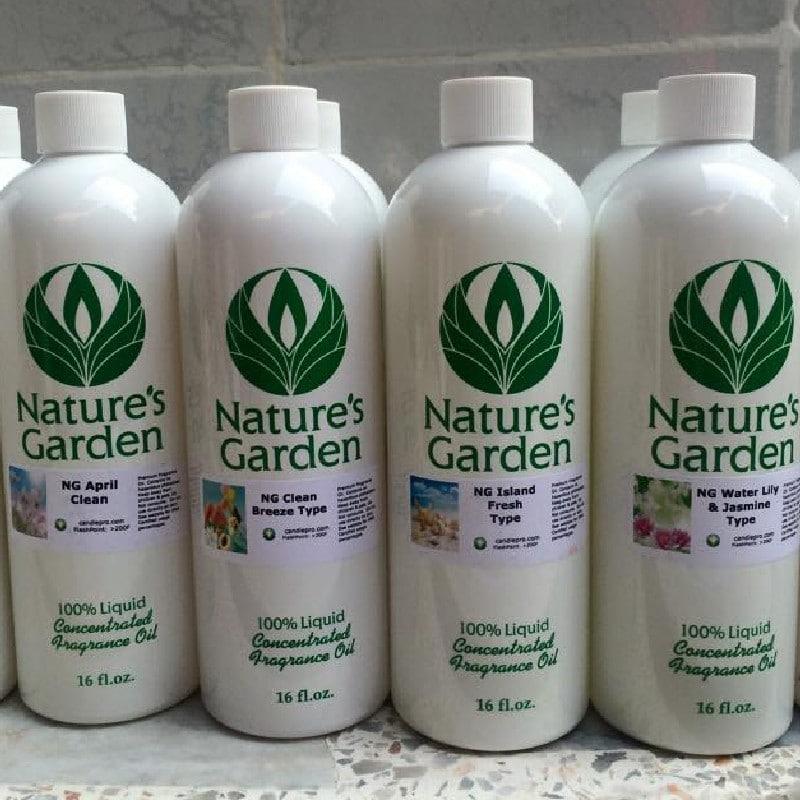 Natures Garden Fragrance Oils