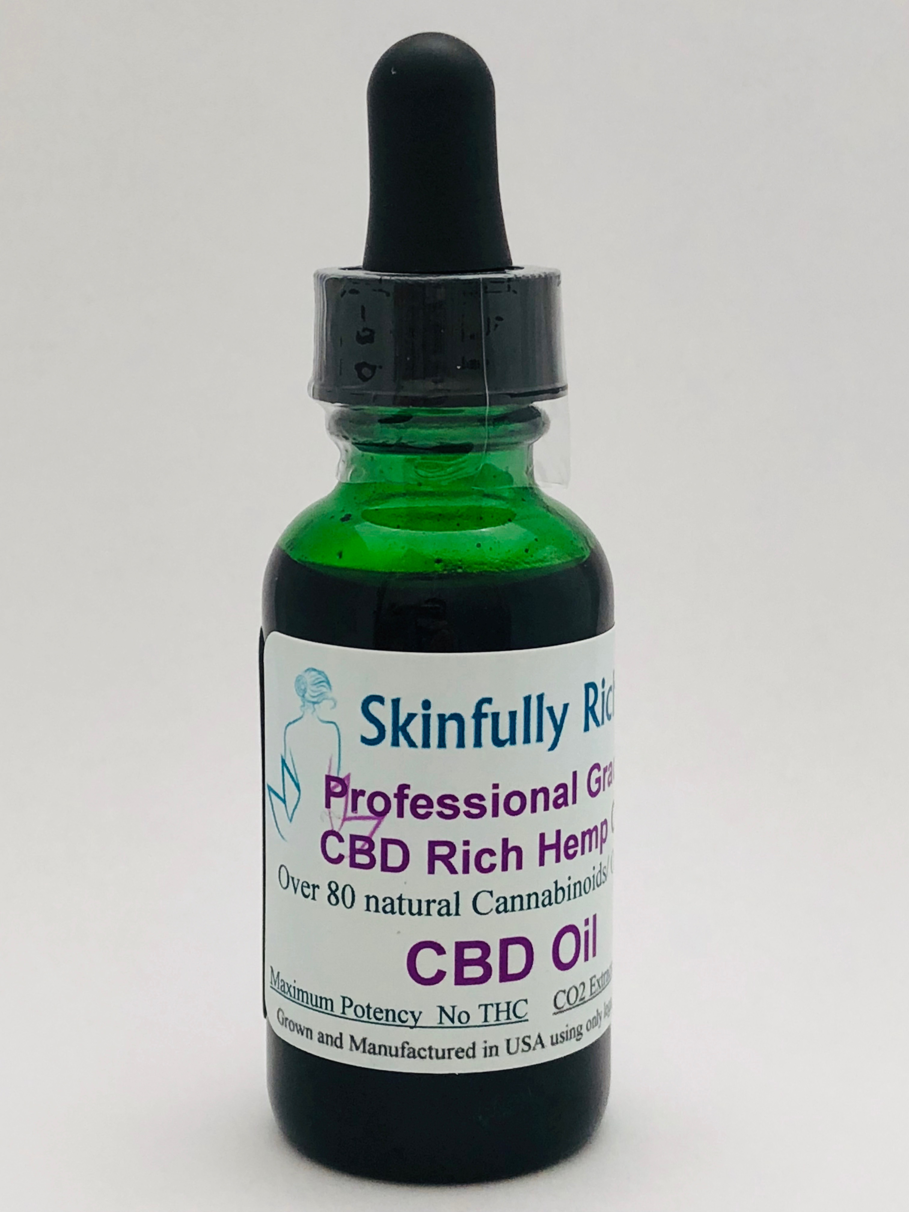 The Difference Between CBD Isolate and Broad Spectrum CBD