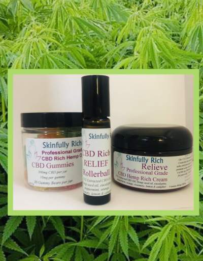 CBD Beginner Set
