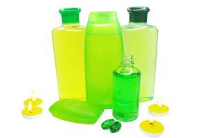 Liquid Shampoos