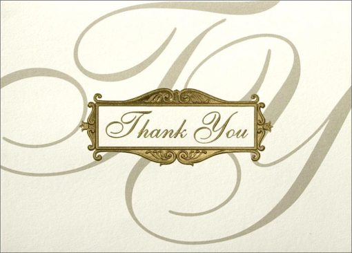 Hostess / Thank You