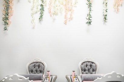 skinlounge-richmond-manicure-flowers