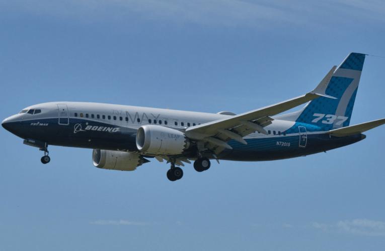 Boeing flugvélar aftur í vandræðum: Nauðlenti í Moskvu eftir vélavandamál
