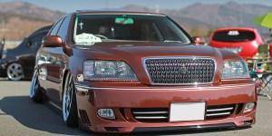 Tips Memodifikasi Toyota Crown Yang Penting Anda Tahu