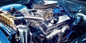 Engine Detailing: Cara Mudah dan Cepat Menjaga Mesin Mobil