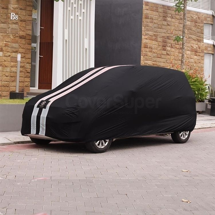 Car Cover, sumber ig promocovermobilluxury