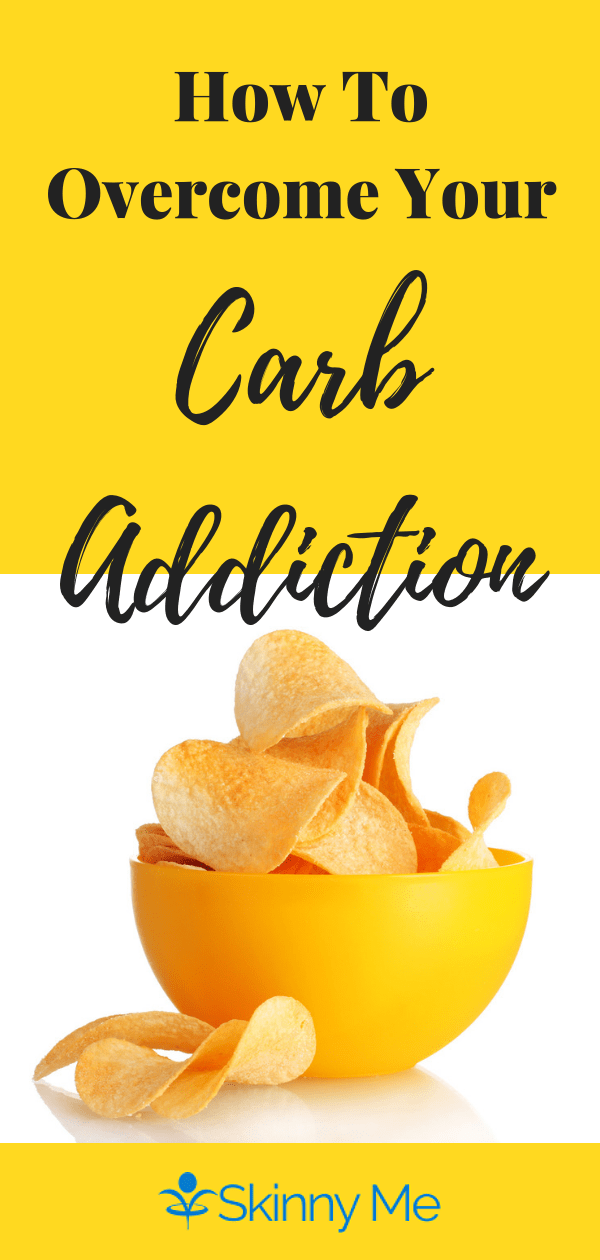 How To Overcome Your Carb Addiction